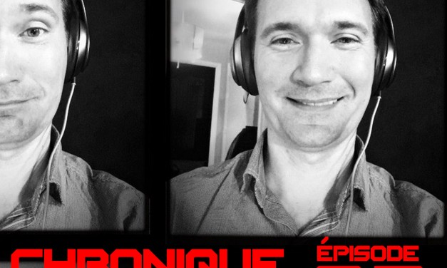 Episode 03 – Chronique Batman vs Superman de Chris