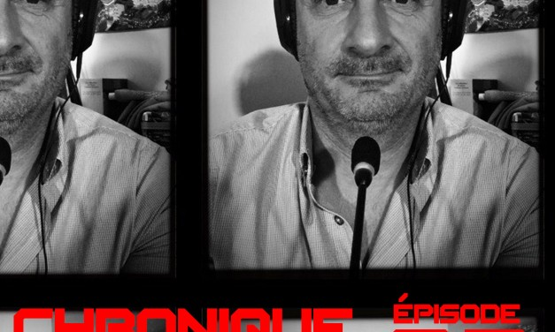 Episode 03 – Chronique Revivals Cars de Fred H alias Vroum