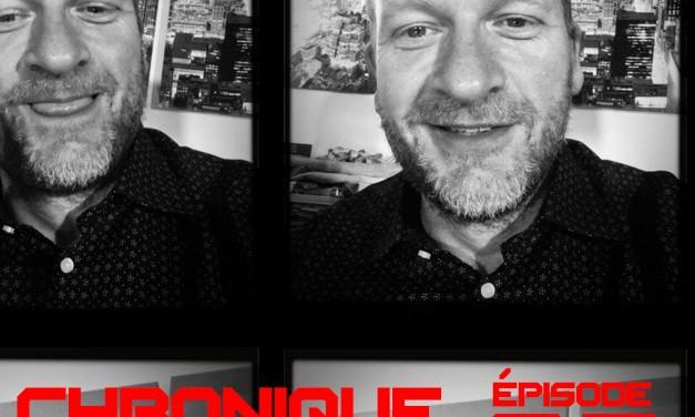 Episode 03 – Chronique People Cuisine de Fred P