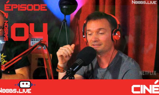 Keith Richards – Under the influence par Chris Noobs Live S02E04