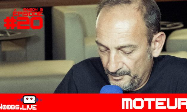 Astuces et éco – Noobs Live s02e20