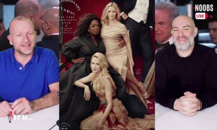 Vanity Fair – Et si on engageait un stagiaire pour faire les retouches photo ?