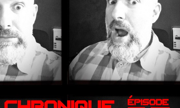 Episode 03 – Chronique iPhone SE de John Bouchet