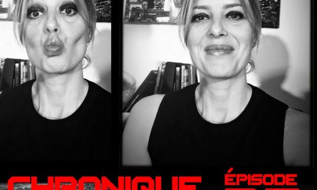 Episode 03 – Chronique Tendances printemps été 2016 de Nadra