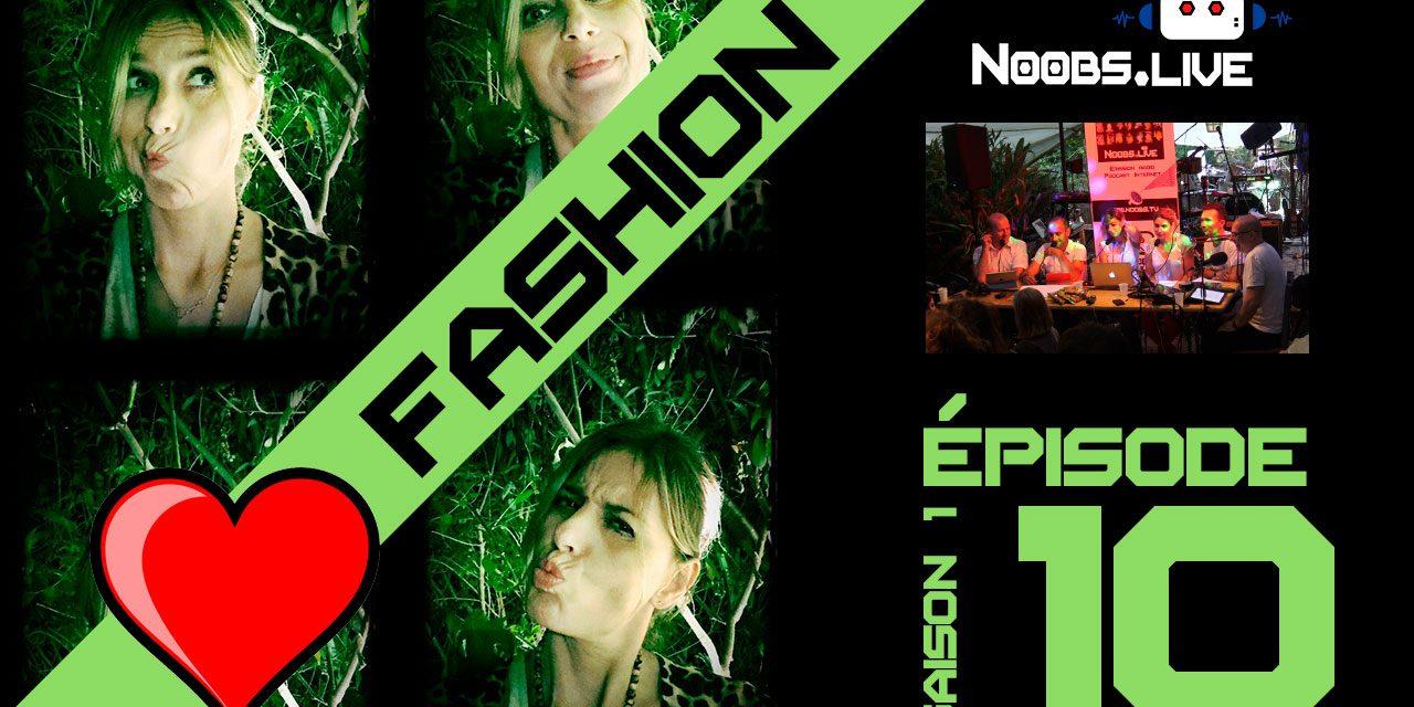 La chronique Fashion de Nadra : Le 1er rendez-vous – Noobs Live EP 10