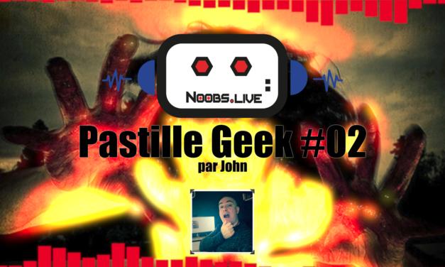 Pastille Geek 02 par john – FastestTube et Jdownloader