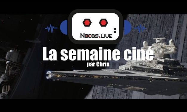 La semaine ciné du 14/12/2016 : rogue one, personal shopper, b…