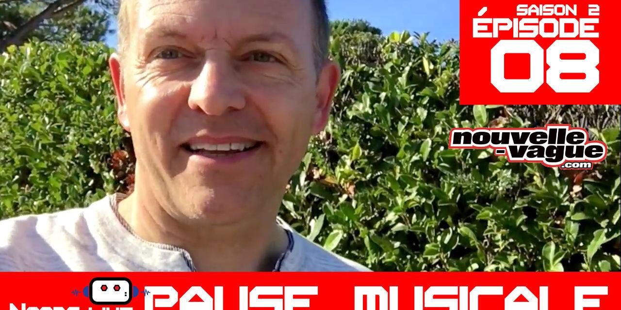 """M83 """"Do it, try it"""" : la pause musicale – Noobs Live s02e08"""