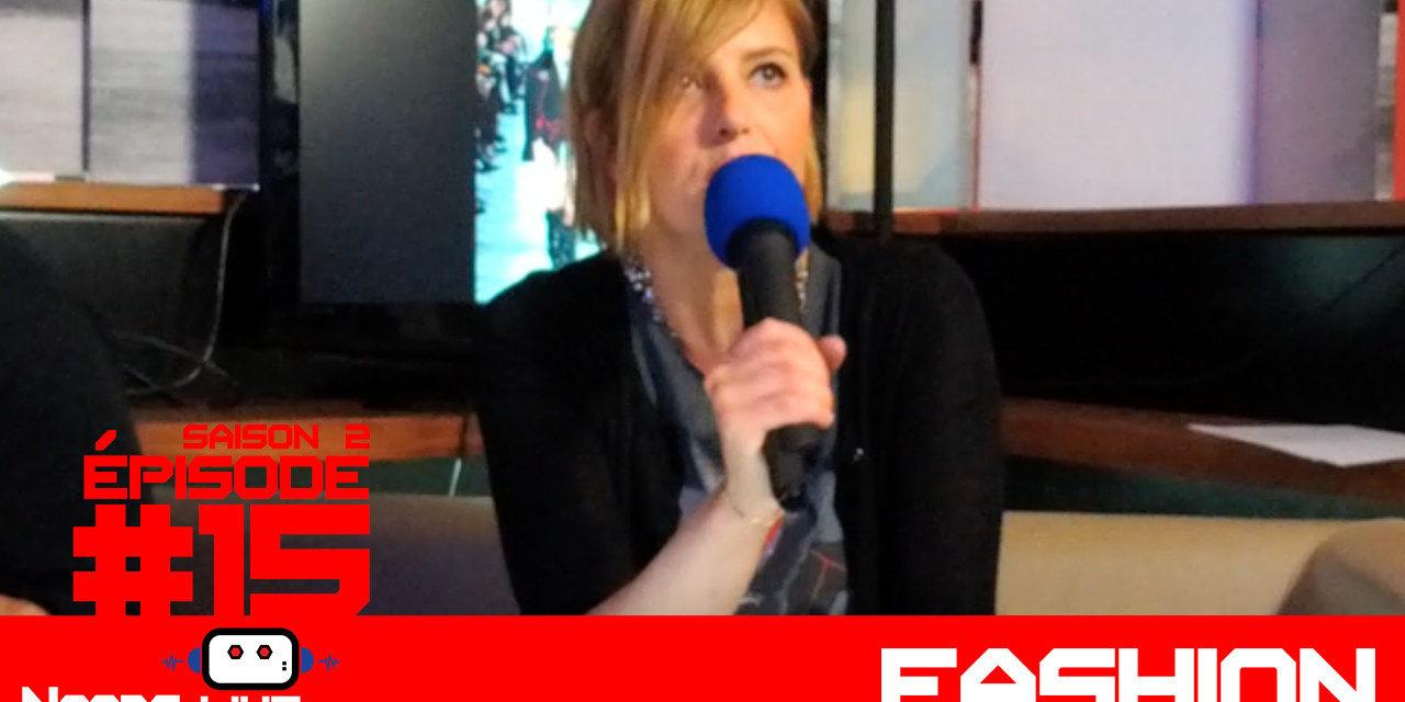 Les podiums pour les folles – Noobs Live s02e15