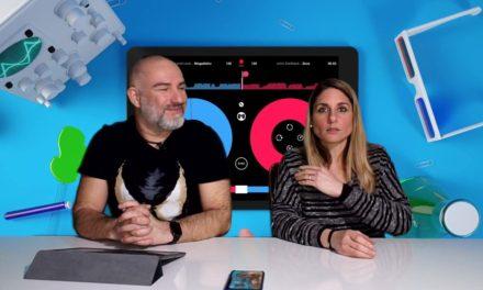 Et si on découvrait une App de DJ Pacemaker ?