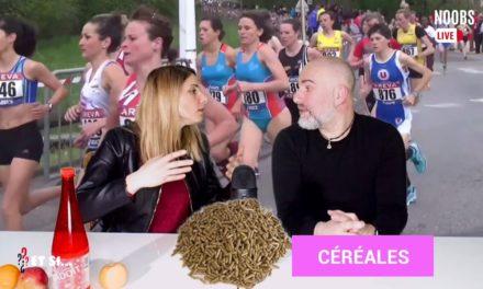 Et si on mangeait après le sport ?