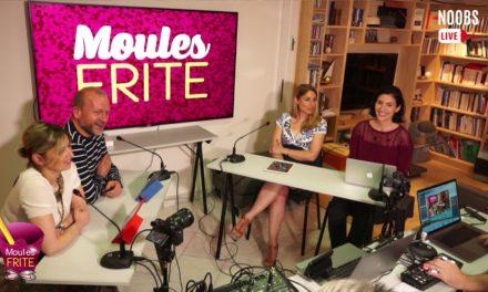 Moules Frite épisode 6 : spécial diététique !
