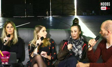 Interview LM Dance School par Caro