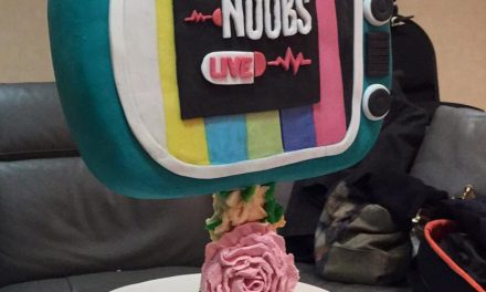 Heaven Cake