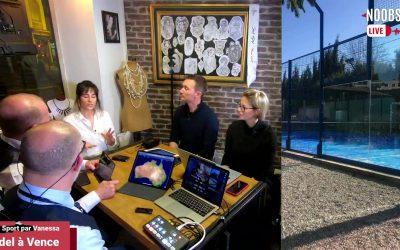 Noobs Live S05E11 – Nouvelle chronique sport